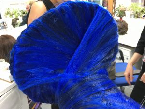 blue wigs, the crossover, wigs, wigs uk